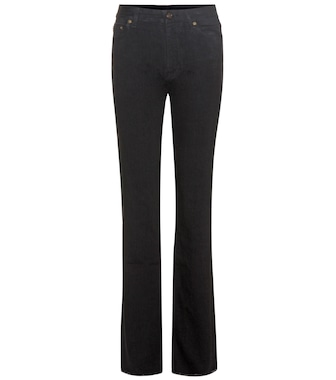 Saint Laurent - Flared jeans - mytheresa.com