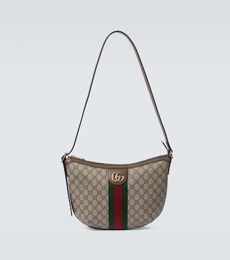 Gucci - Schultertasche Ophidia GG - mytheresa.com