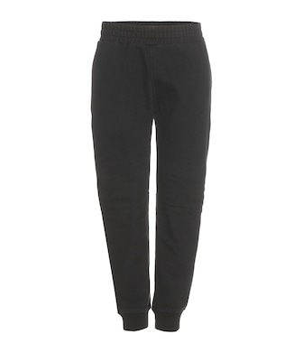 Yeezy - Cotton track pants (SEASON 1) - mytheresa.com