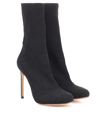 Francesco Russo - Stretch ankle boots - mytheresa.com