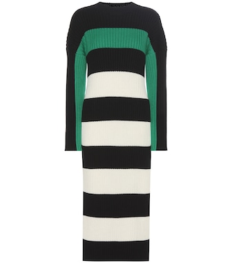 Stella McCartney - Virgin wool sweater - mytheresa.com