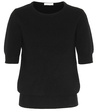 The Row - Top Lorin aus Wolle und Kaschmir - mytheresa.com