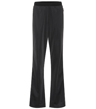 Valentino - Straight-leg trackpants - mytheresa.com