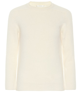 The Row - Rickie cashmere sweater - mytheresa.com