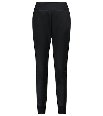 Fendi - Logo trackpants - mytheresa.com