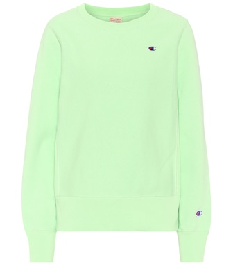 Champion - Cotton sweatshirt - mytheresa.com