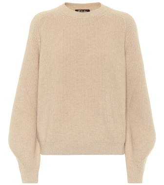 Loro Piana - Lexington cashmere sweater - mytheresa.com