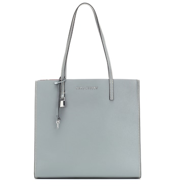 Marc Jacobs - The Grind leather tote - mytheresa.com