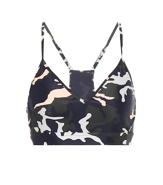 The Upside - Camo 54 Andie sports bra - mytheresa.com