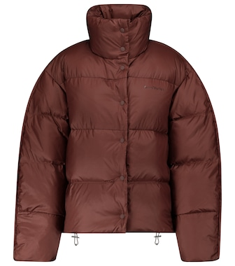 Acne Studios - Quilted down jacket - mytheresa.com