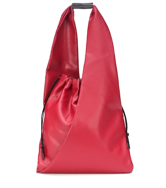 MM6 Maison Margiela - Slouchy Medium shoulder bag - mytheresa.com