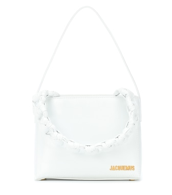 Jacquemus - Le Sac Noeud shoulder bag - mytheresa.com
