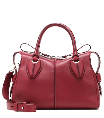 Tod's - Borsa D-Styling Small in pelle - mytheresa.com