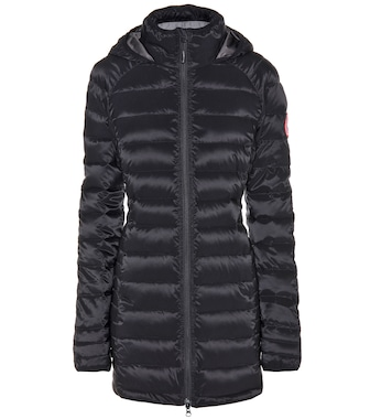 Canada Goose - Brookvale down coat - mytheresa.com