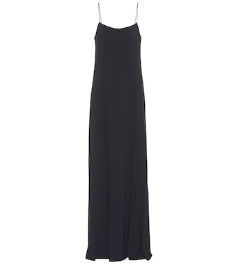 The Row - Maxikleid Ebbins aus Crêpe - mytheresa.com