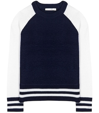 Rag & Bone - Jana wool sweater - mytheresa.com
