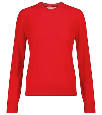 Bottega Veneta - Wool sweater - mytheresa.com