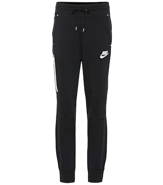 Nike - Sportswear Tech Fleece track pants - mytheresa.com