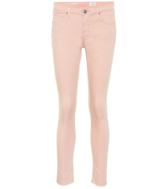 AG Jeans - Jeans The Legging Ankle skinny - mytheresa.com