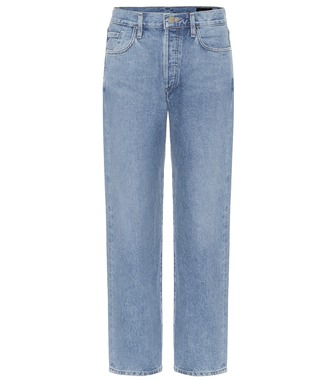 Goldsign - Jean droit The Relaxed Straight - mytheresa.com