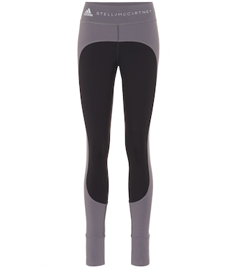 Adidas by Stella McCartney - Comfort Tight leggings - mytheresa.com