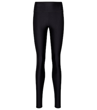 Balenciaga - Dynasty stretch leggings - mytheresa.com