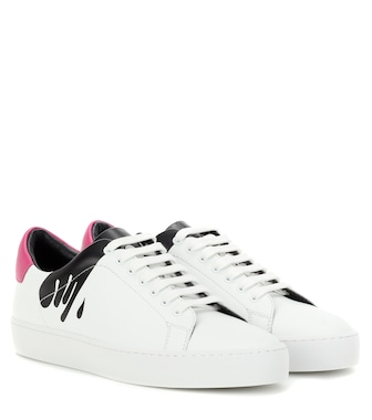 Burberry - Westford Splash sneakers - mytheresa.com