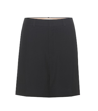 Chloé - High-rise shorts - mytheresa.com