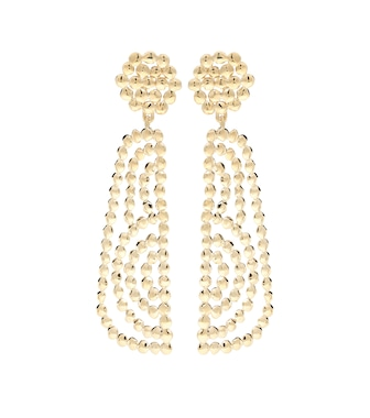 Chloé - Valeria drop earrings - mytheresa.com