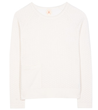 Jardin des Orangers - Wool and cashmere sweater - mytheresa.com