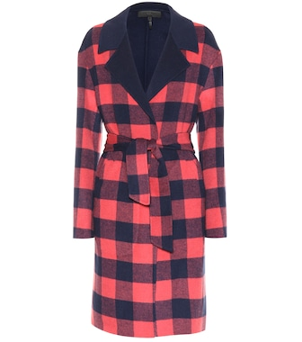 Rag & Bone - Sven reversible wool-blend coat - mytheresa.com