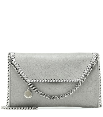 Stella McCartney - Falabella Mini shoulder bag - mytheresa.com