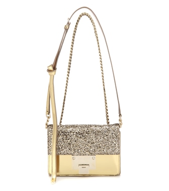 Jimmy Choo - Rebel soft mini shoulder bag - mytheresa.com