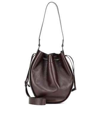 The Row - Drawstring Pouch shoulder bag - mytheresa.com
