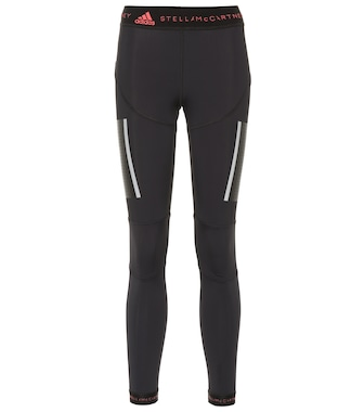 Adidas by Stella McCartney - Run Stretch leggings - mytheresa.com