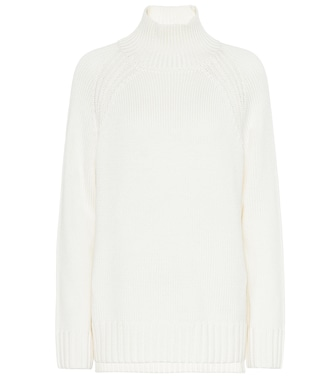 Joseph - Sloppy Joe wool sweater - mytheresa.com