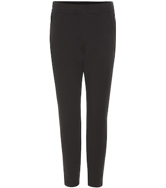 Nike - Cotton-blend trackpants - mytheresa.com