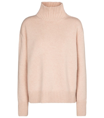 Loro Piana - Sete cashmere turtleneck sweater - mytheresa.com