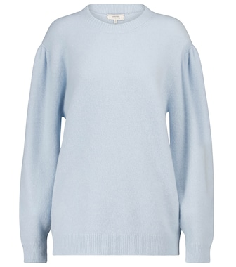 Dorothee Schumacher - Fluffy Fantasy alpaca-blend sweater - mytheresa.com