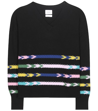 Barrie - Pullover aus Cashmere - mytheresa.com