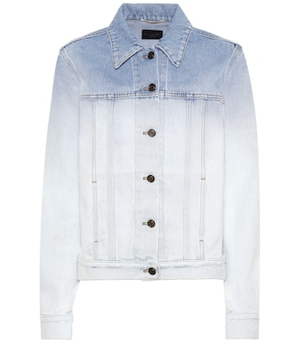 Saint Laurent - Jeansjacke - mytheresa.com