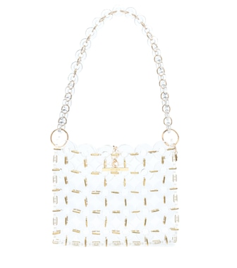 Cult Gaia - Jasmin acrylic shoulder bag - mytheresa.com