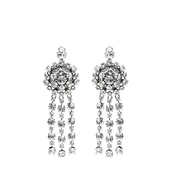 Gucci - Crystal earrings - mytheresa.com