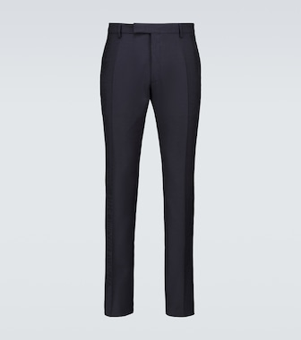 Berluti - Tapered pants - mytheresa.com