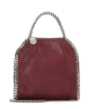 Stella McCartney - Cabas Falabella Tiny - mytheresa.com
