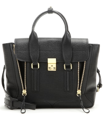 3.1 Phillip Lim - Pashli Medium leather tote - mytheresa.com