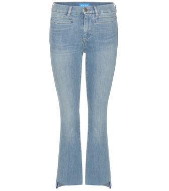 M.i.h Jeans - The Marrakesh flared jeans - mytheresa.com