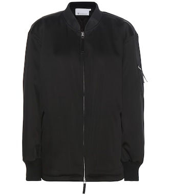 T by Alexander Wang - Oversized coat - mytheresa.com
