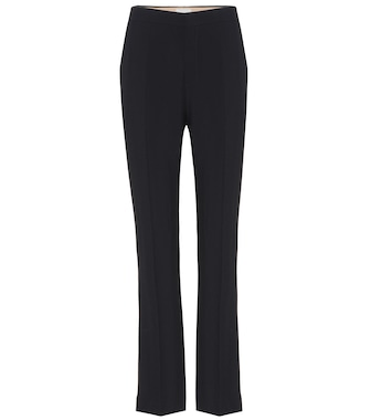 Chloé - Wide-legged trousers - mytheresa.com