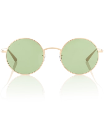 The Row - x Oliver Peoples After Midnight sunglasses - mytheresa.com